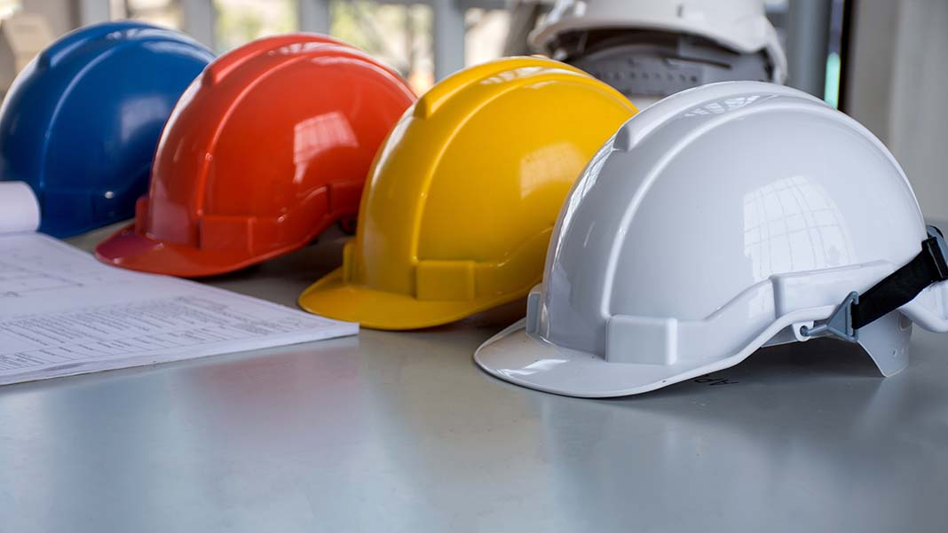5 Steps to Developing a Successful Work Safety Program