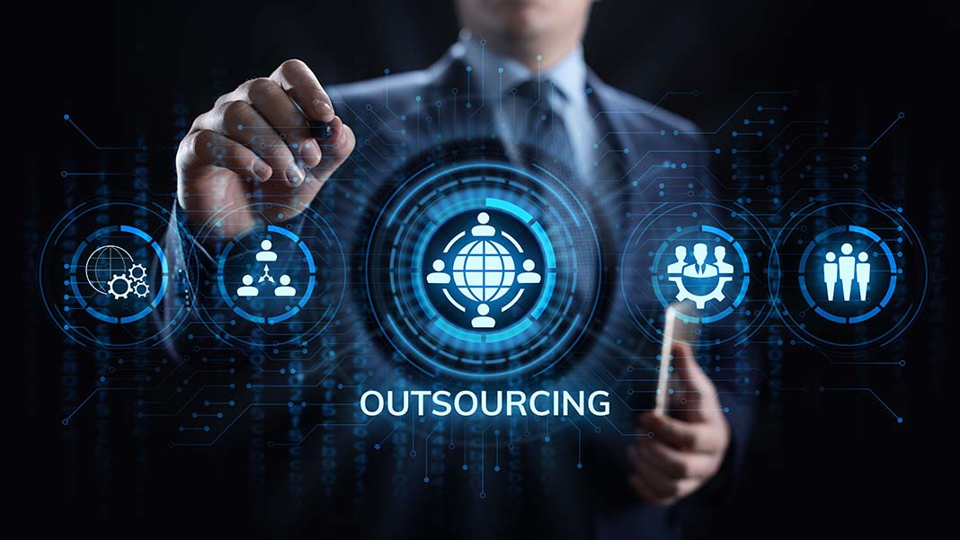 Types of Outsourcing: How to Choose the Best Solution for Your Business