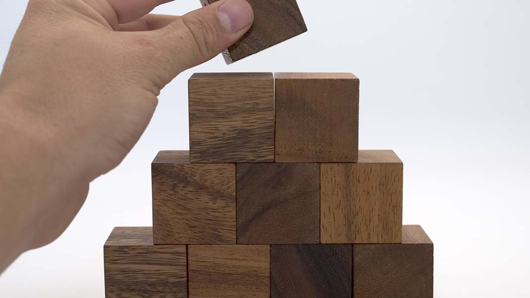 Want to Launch a Successful Online Startup? Focus on These Building Blocks