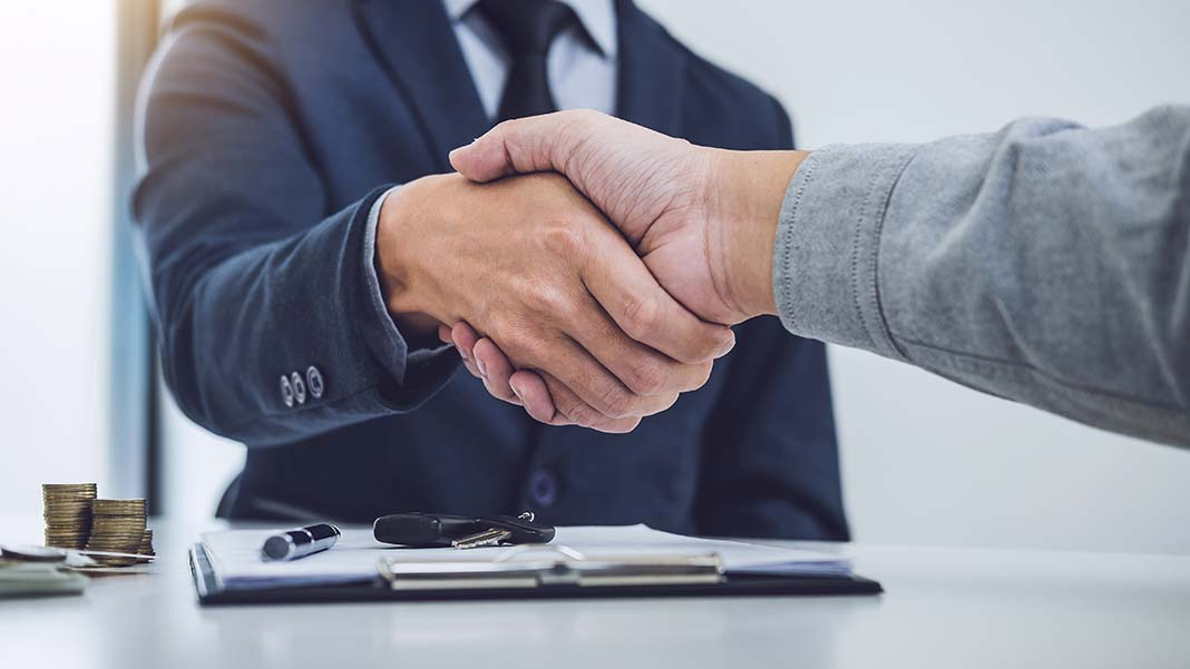 What You Need to Know About Buying an Existing Franchise