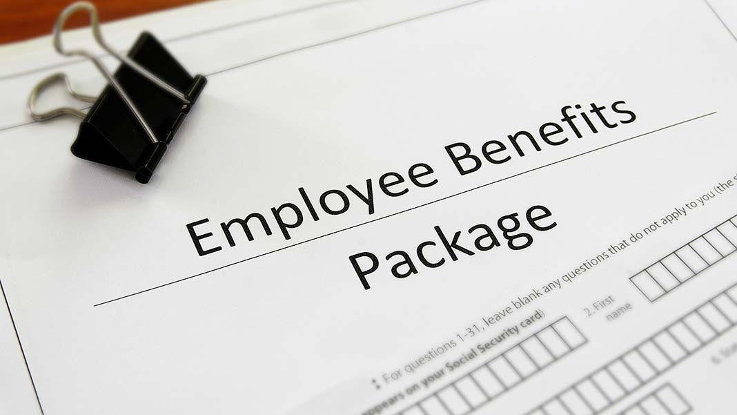 These 3 Appealing Employee Benefits Can Slow Business Turnover