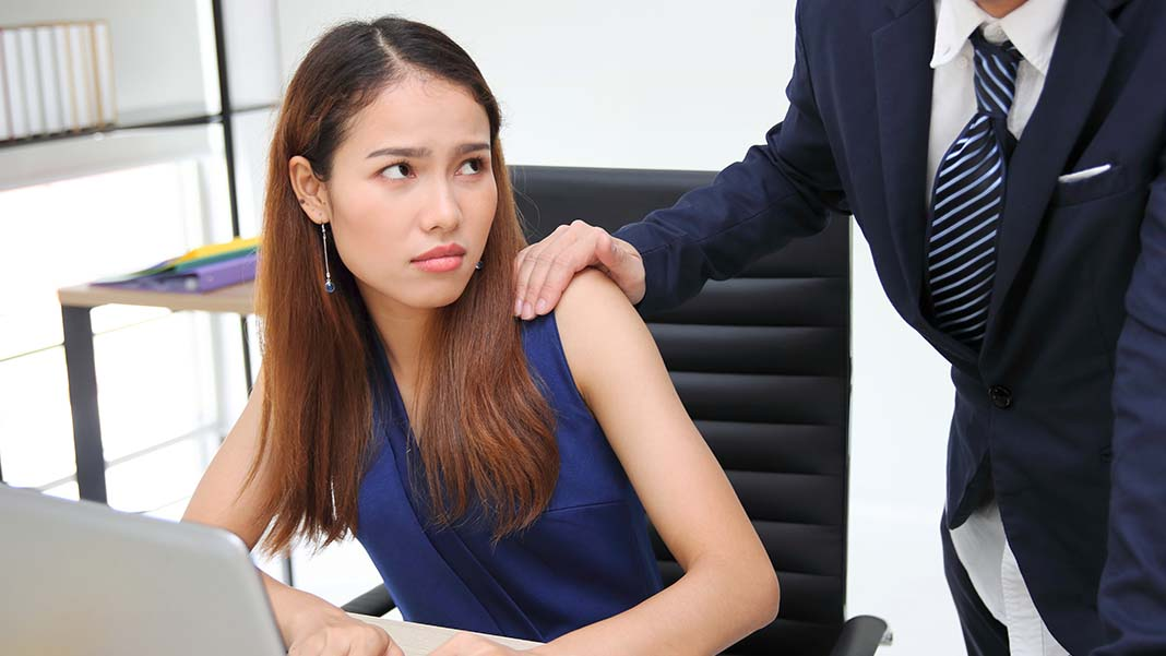 Are You an Unknowing Victim of Workplace Discrimination?