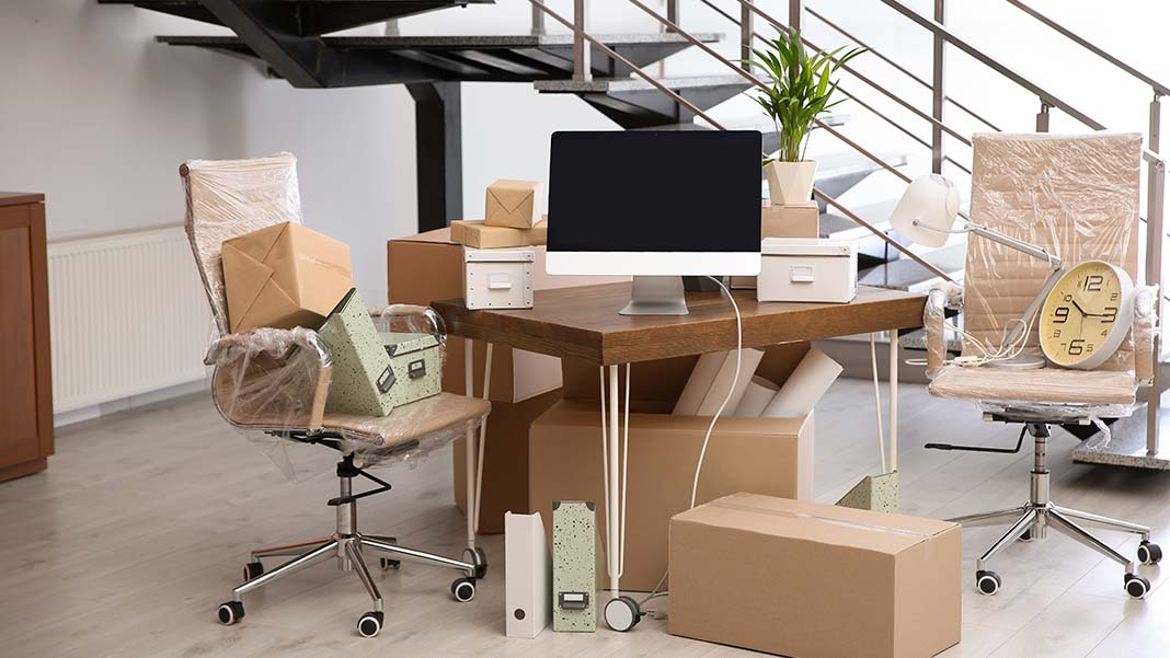 business moving companies