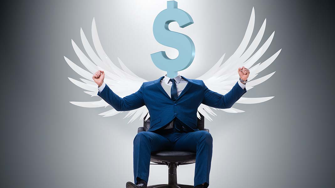 Finding the Right Angel Investor for Your New Venture