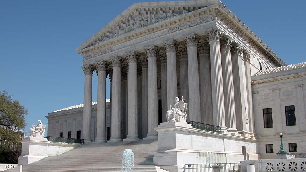 How the Recent Supreme Court Wayfair Decision Affects Small Business