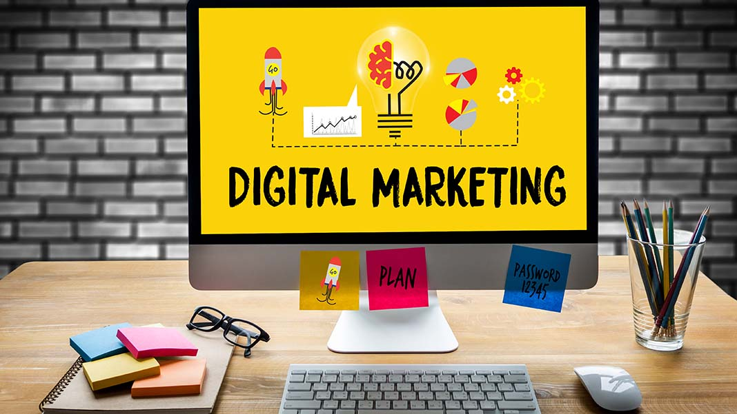 How to Improve Your Small Biz Digital Marketing