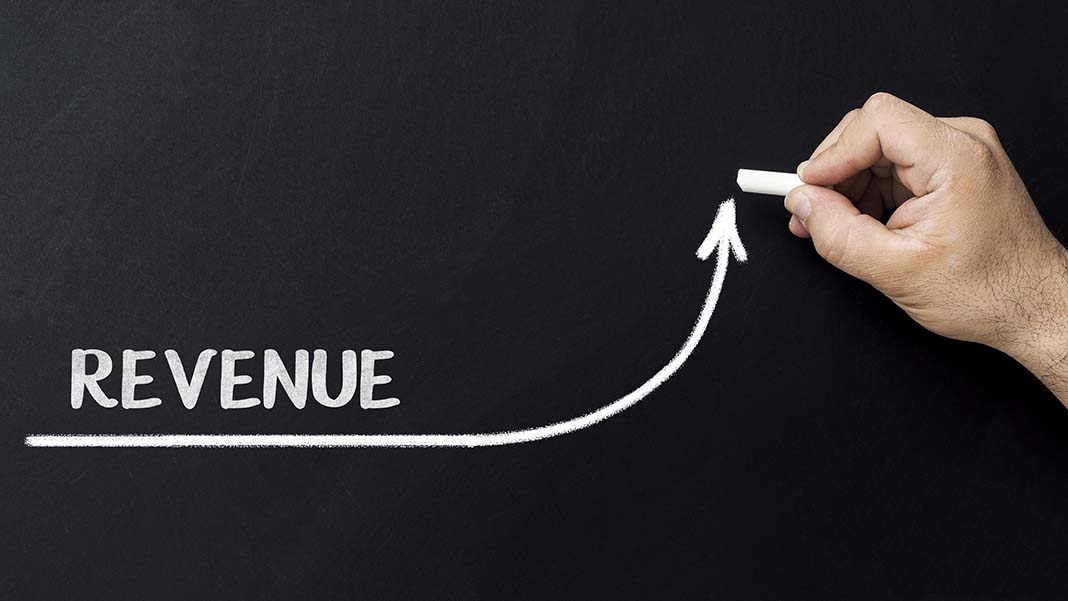 4 Strategic Ways to Increase Your Business Revenue