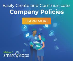 Company Policies app