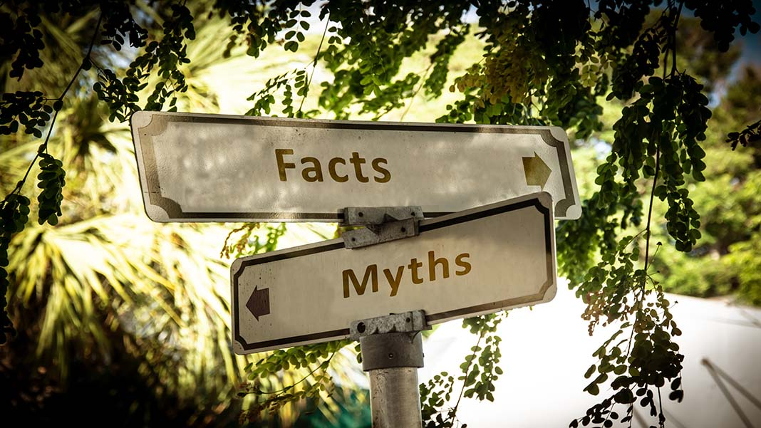 10 Innovation Myths for New Venture Founders to Avoid