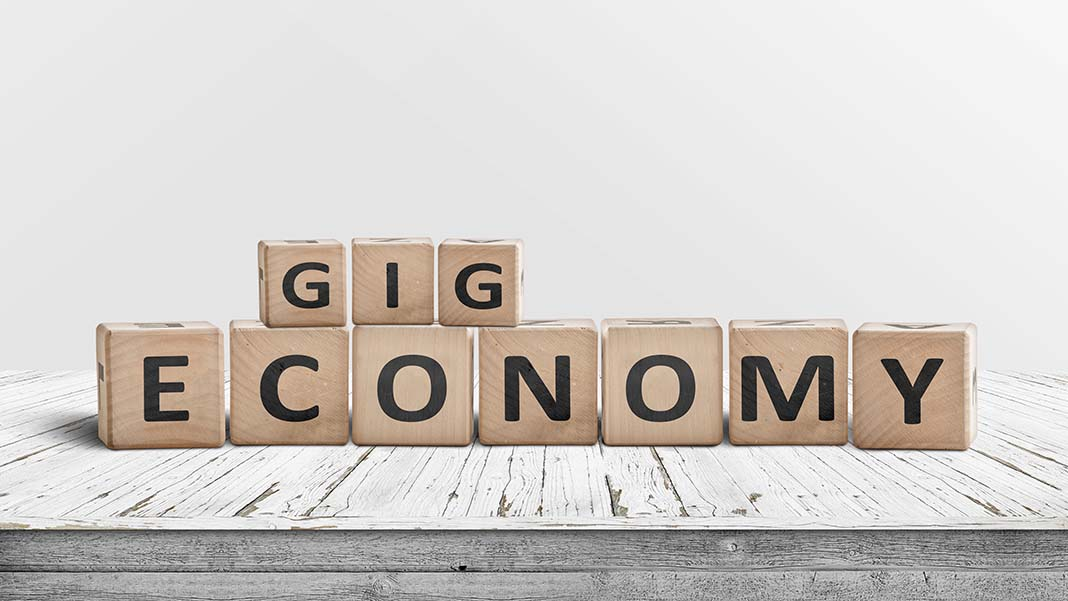 Is the Gig Economy Doomed?