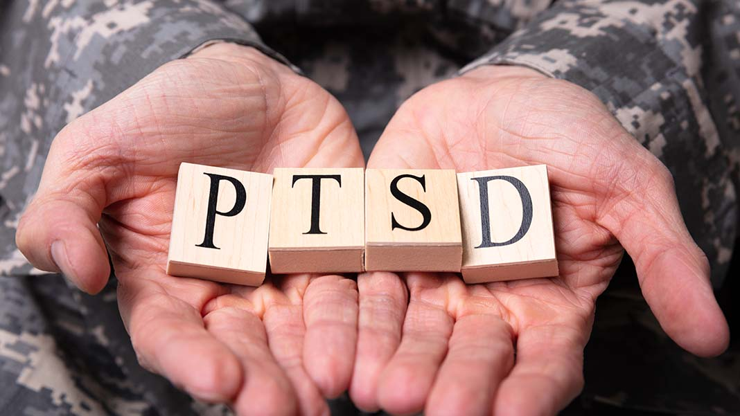 The Secret to Managing Workers with PTSD