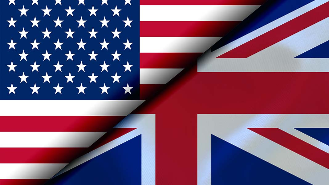 USA vs. UK: Where is It Easier to Set Up Shop?