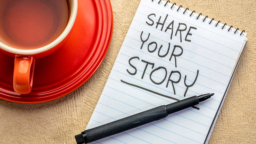 10 Ways to Make Your Business Memorable with a Story