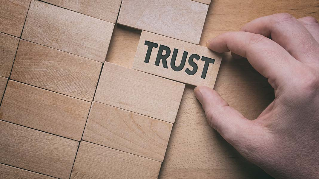 Why Trust is So Important for Google Ranking