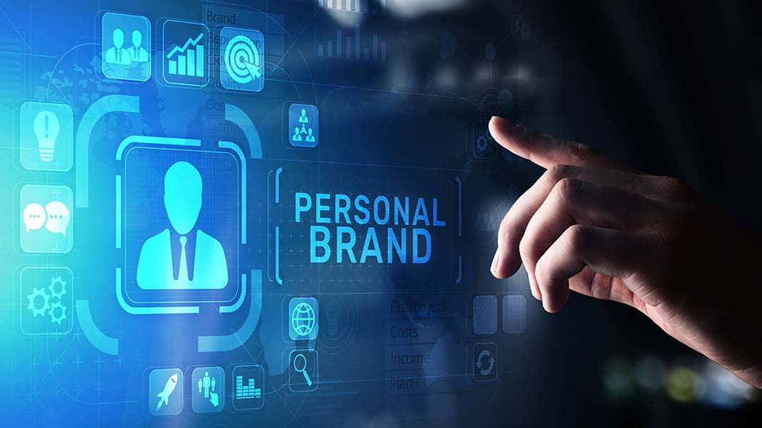 Building Your Personal Brand—Again