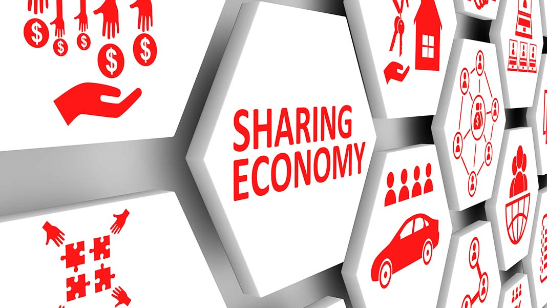 Can the Sharing Economy Boost Happiness?