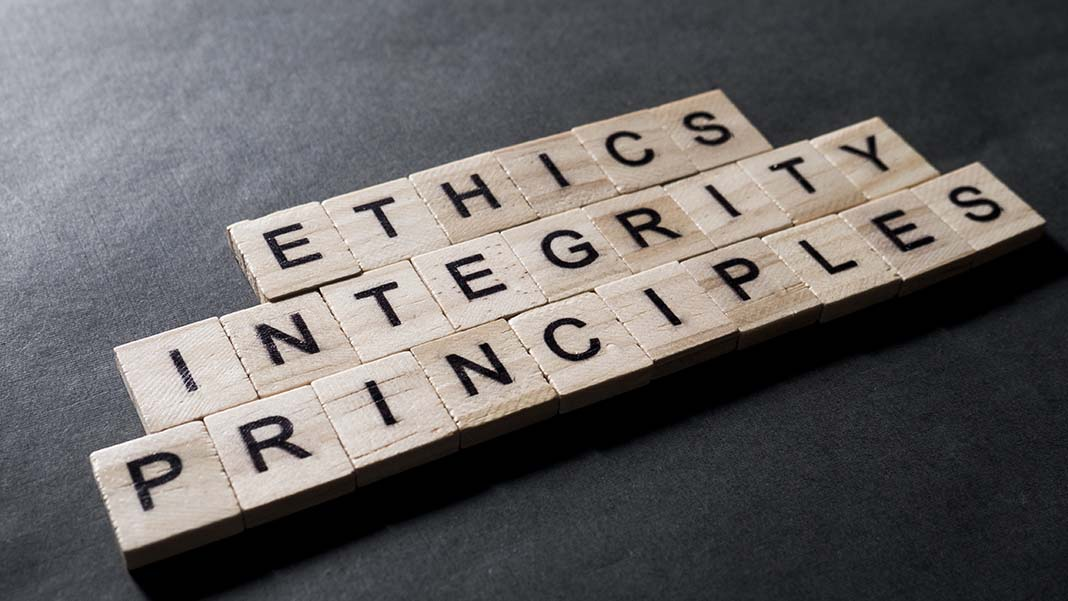 7 Delusions About Business Ethics Limit Future Growth