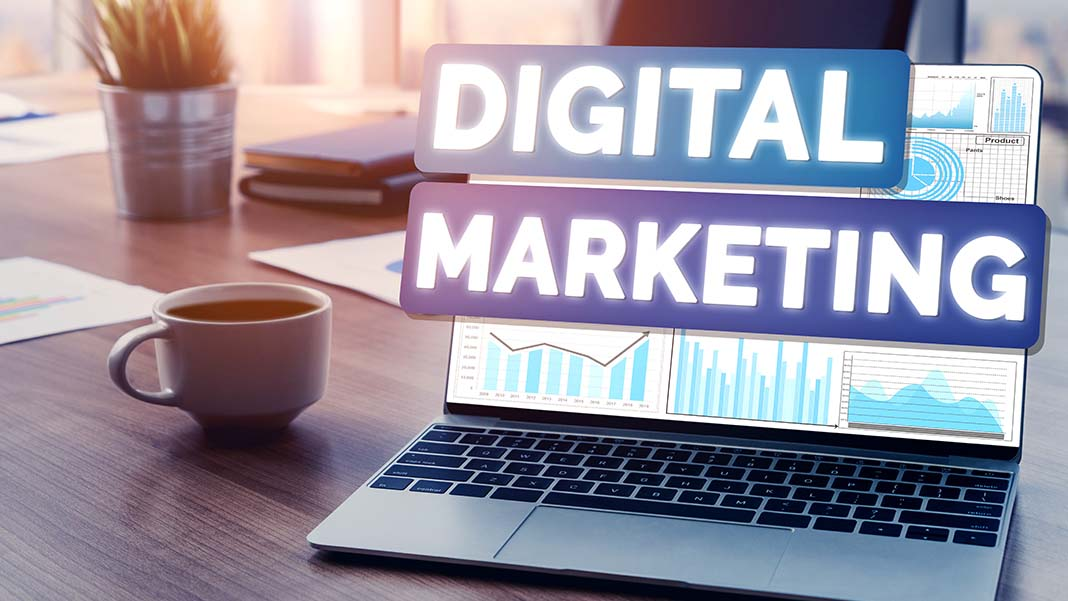 6 Digital Marketing Trends You Can't Ignore in 2020