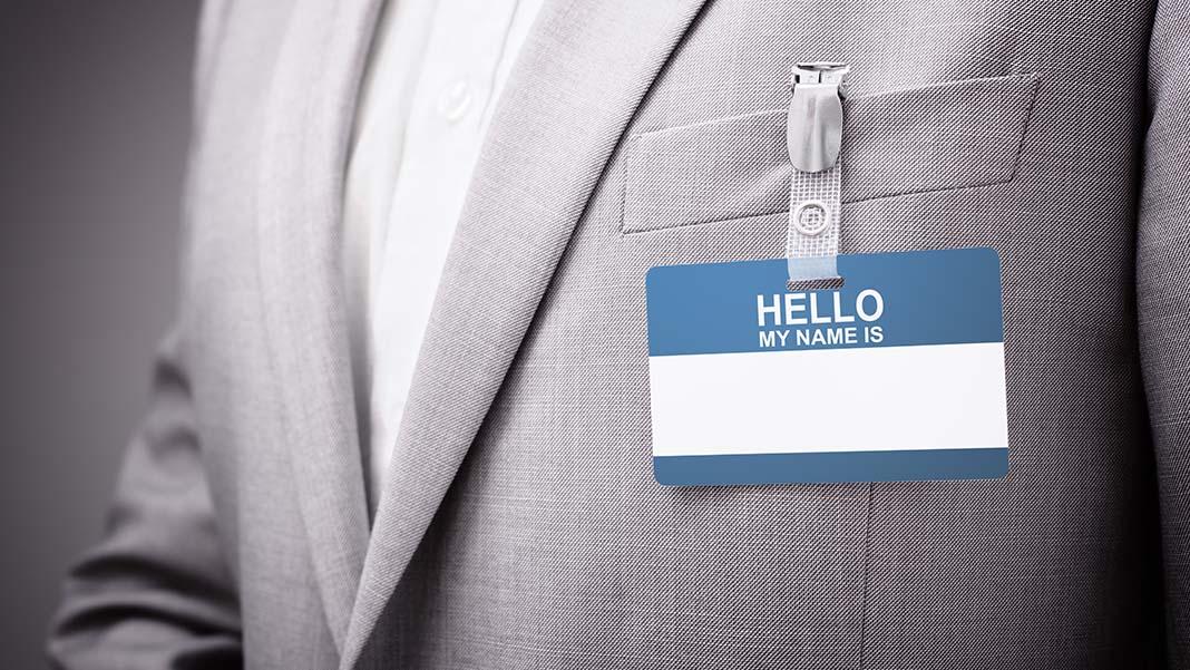 How to Create a Brand Name That Sticks
