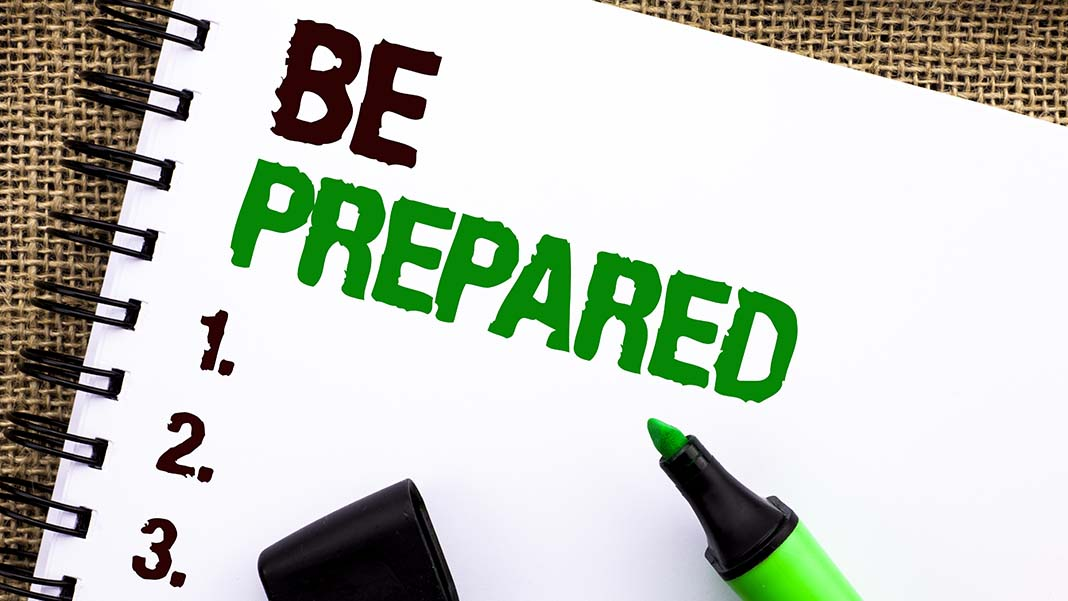 Keeping the Office Safe: 5 Ways to Create a Disaster Preparedness Plan