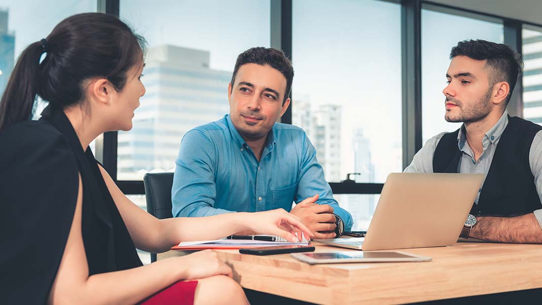 3 Myths About Entrepreneurship That Shouldn't Hold You Back
