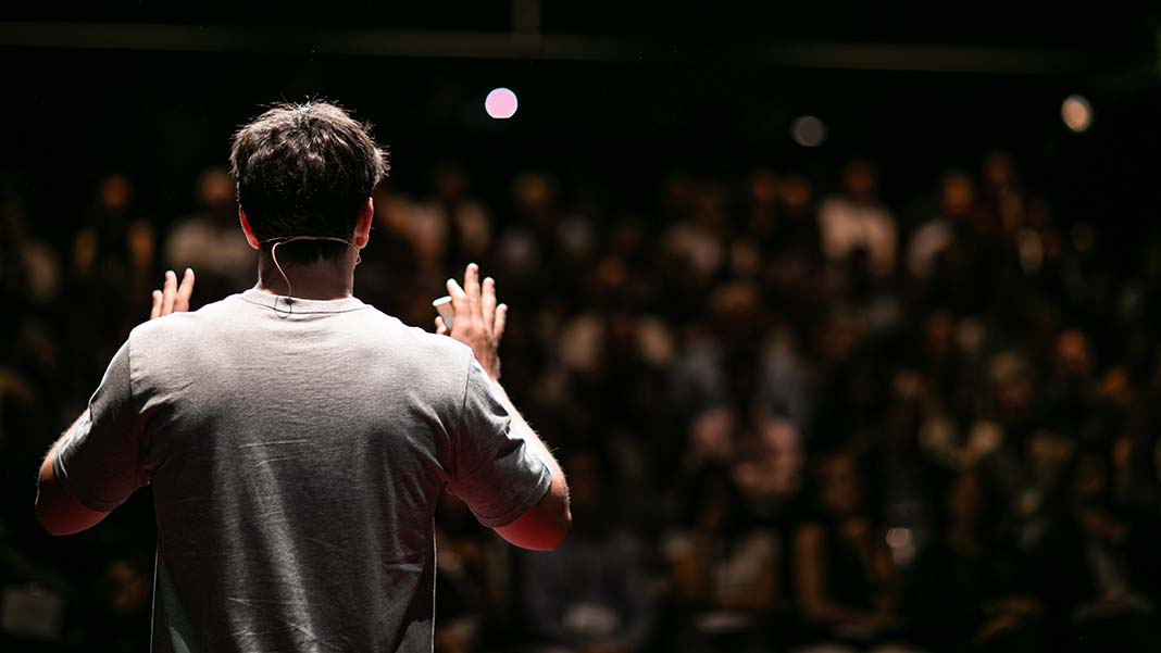 3 TED Talks Every Entrepreneur Needs to Watch