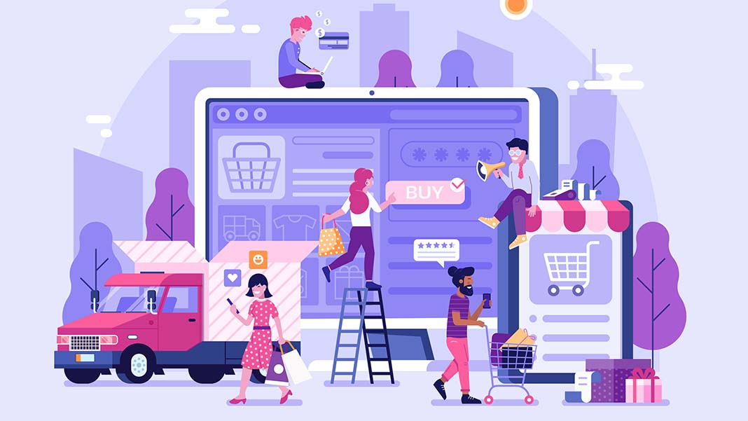 What E-Commerce Platform Should a Local Business Use in 2020?