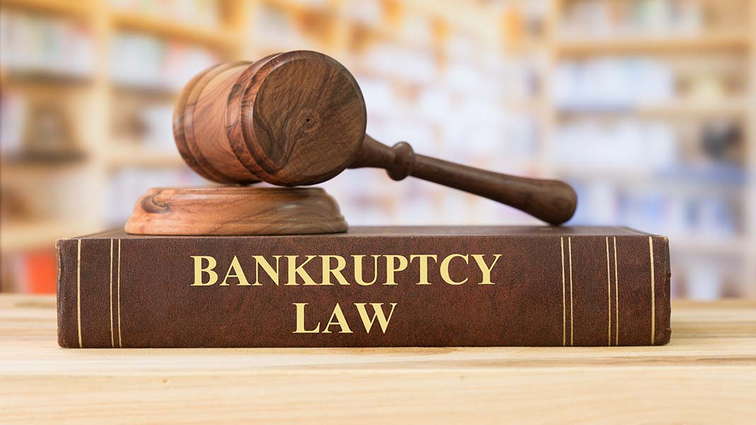 What Effect Does Bankruptcy Have on Your Bank Account and Other Assets?