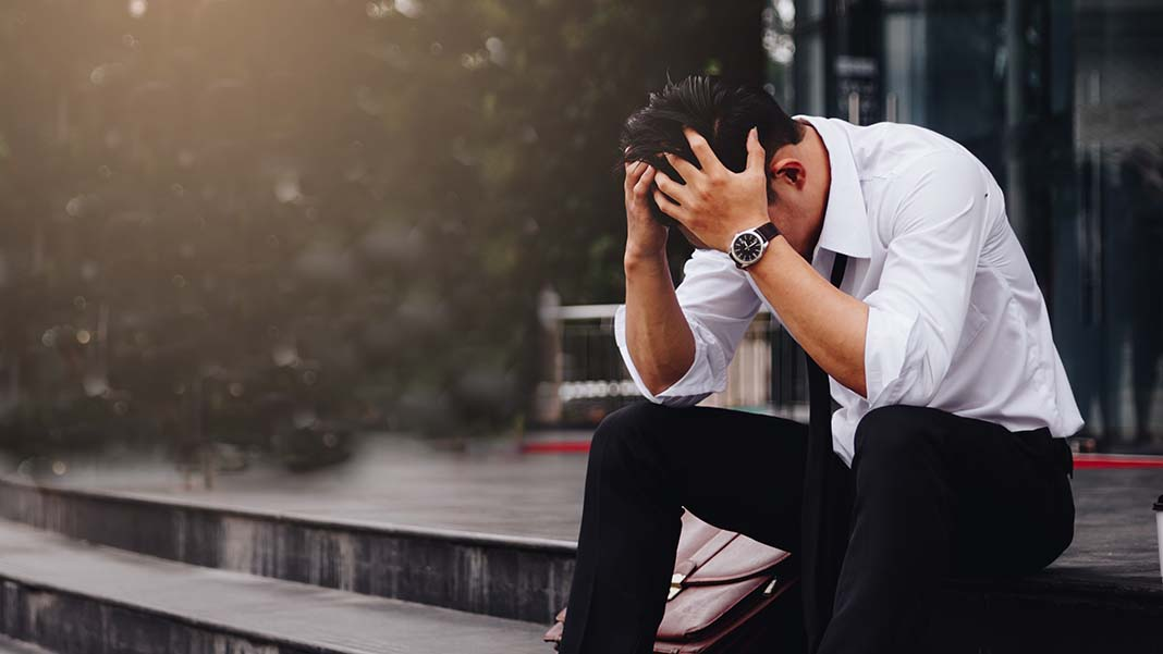 Are Leaders Responsible for Employee Burnout?