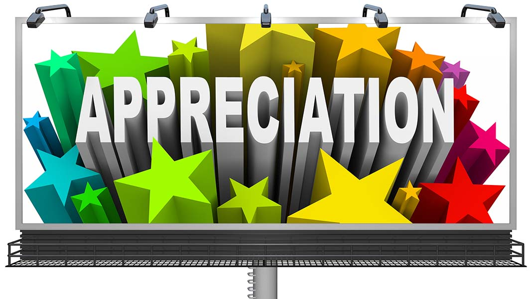 Does Your Business Need a Customer Appreciation Strategy?
