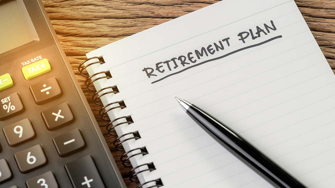 Offering Retirement Plans for Your Employees