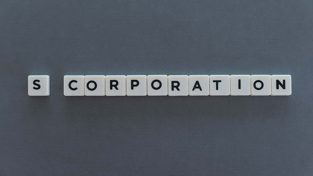 3 Ways an S Corporation Can Help You Save Money