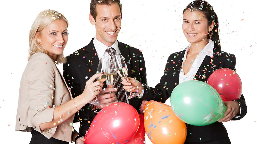 Why Holiday Parties Are Important Even for Small Businesses
