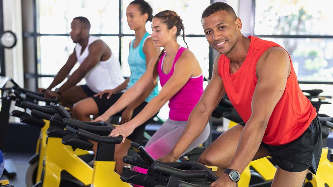 4 Ways Gym Owners Can Keep Their Staff Happy