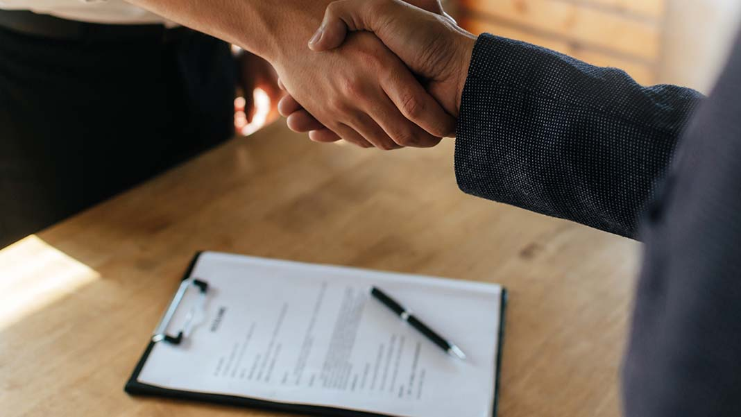 How to Get Out of a Business Partnership Professionally