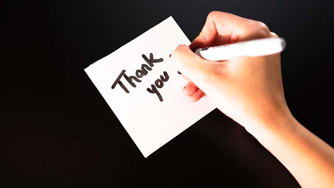 How to Wow Your Customers with Handwritten Notes