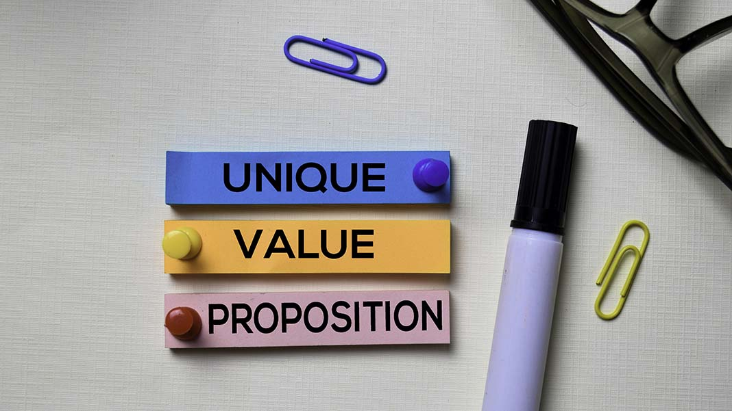 How to Create a Value Proposition That Helps Your Small Business Stand Out