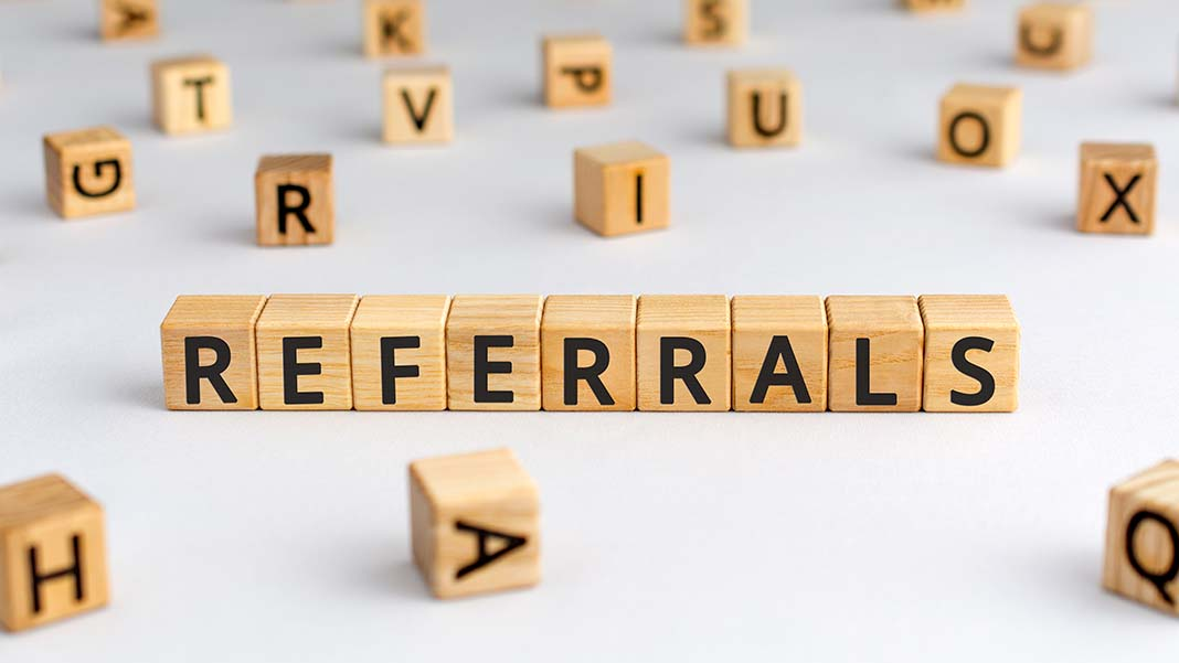 4 Powerful Benefits of Working with Referral-Based Customers