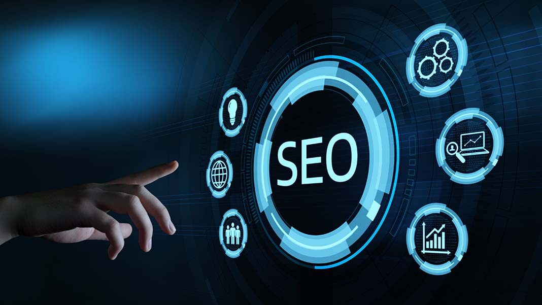 A Well-Rounded SEO Strategy Will Bring Lasting Results
