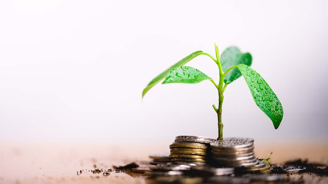 3 Best Investments to Create a Passive Income