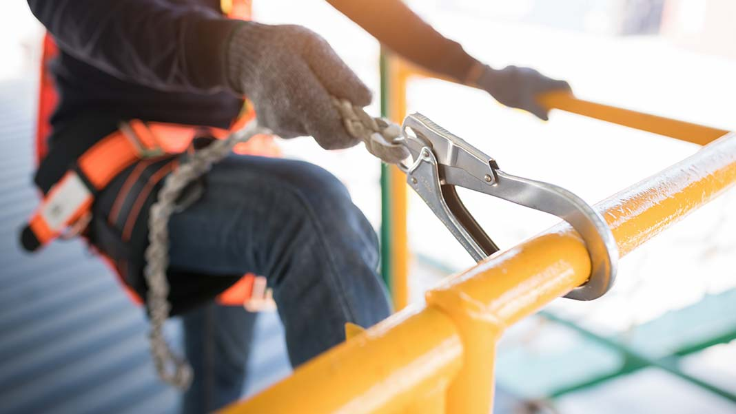 Common Safety Concerns at Work