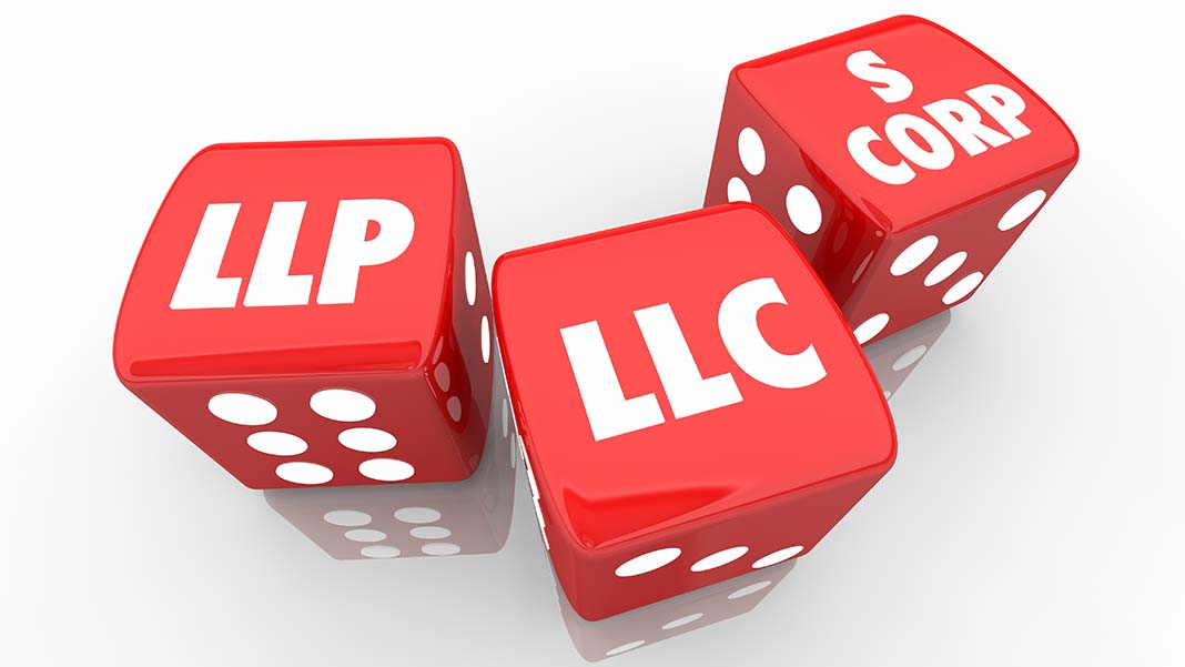 What's the Difference Between an LLC and an LLP?