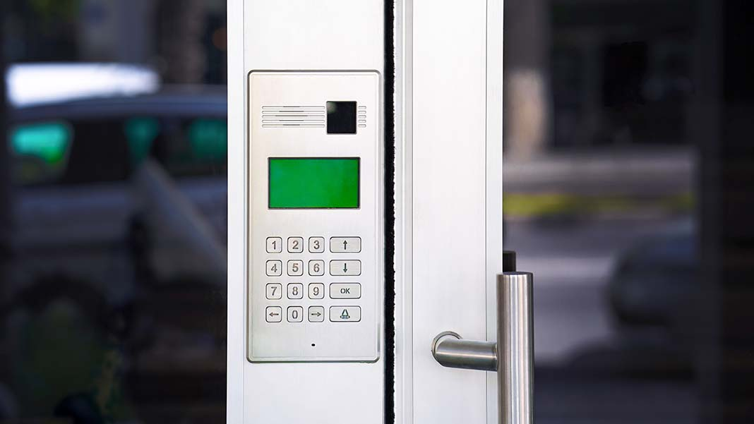 5 Essential Ways to Secure Your Office Building