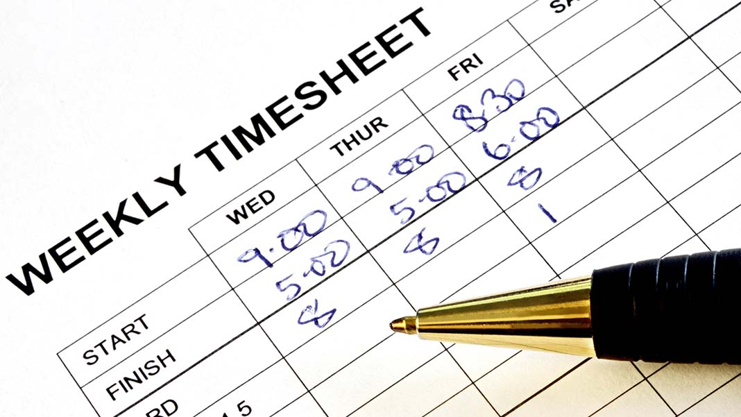 How to Stop Time Theft from Overwhelming Your Small Business