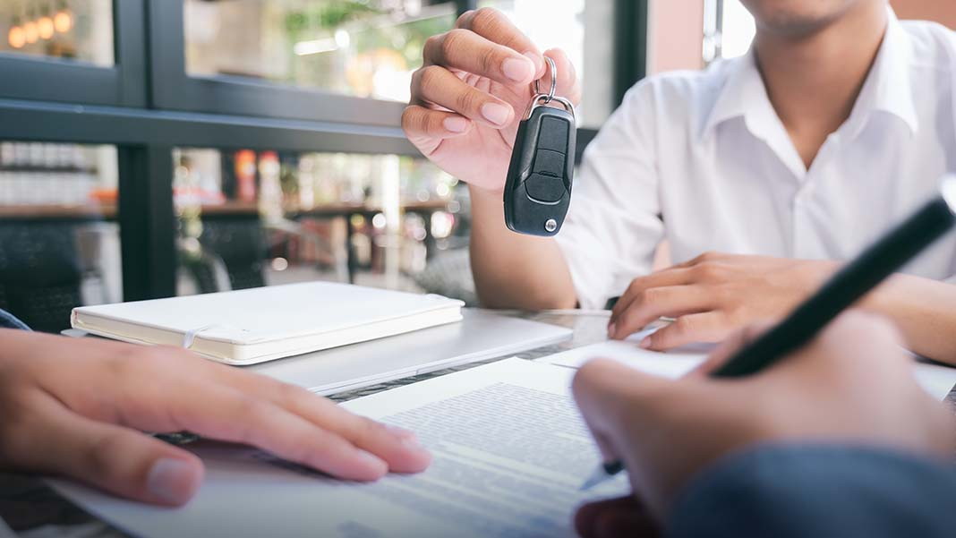 Is Your Car a Small Business Tax Deduction?