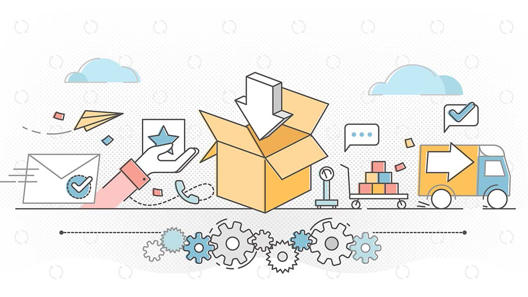 4 Key Reasons Ecommerce Companies Use Fulfillment Services