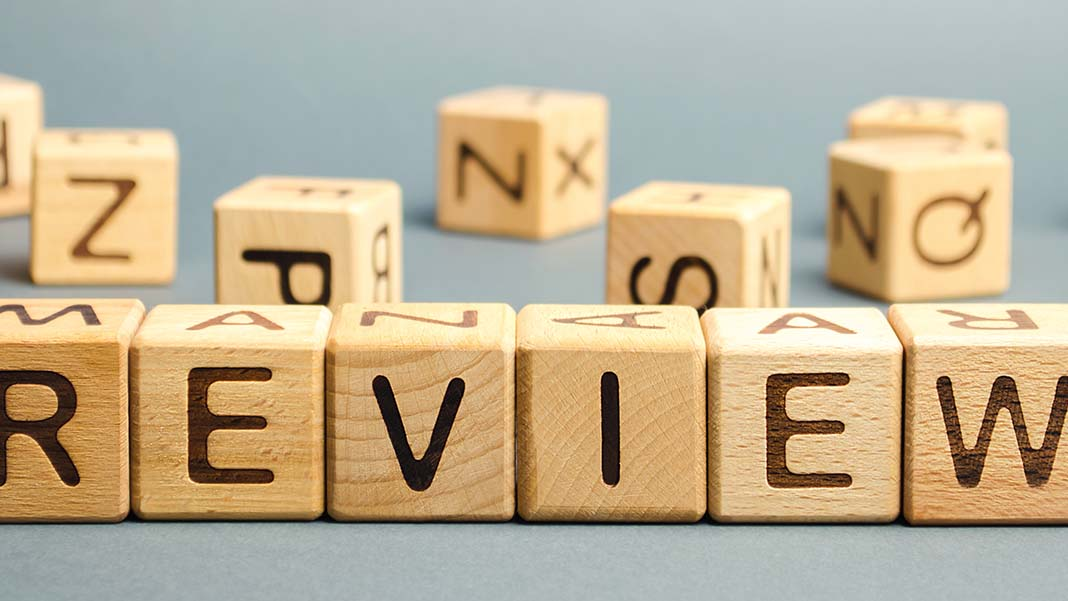6 Online Review Strategies Essential to Improving Your Brand Awareness