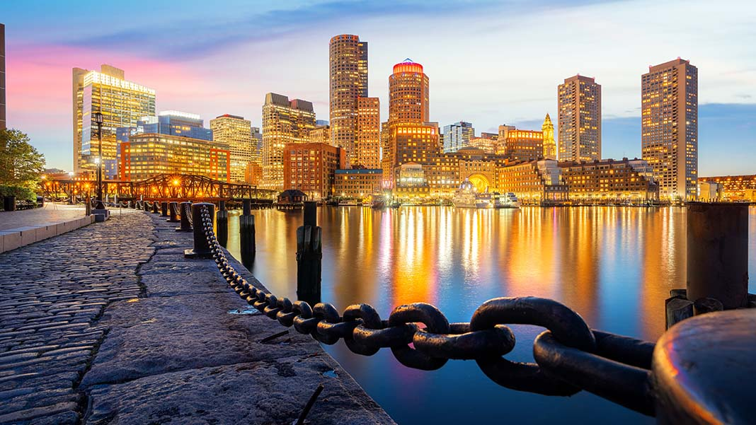 5 Reasons Boston is a Great Place to Grow Your Business