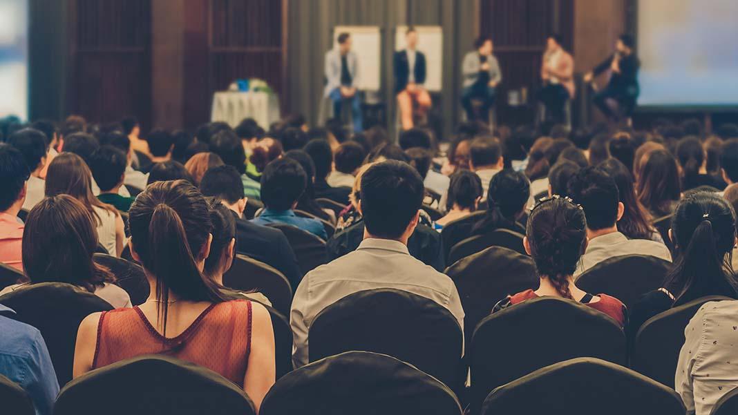 What Happens at Franchise Conferences?