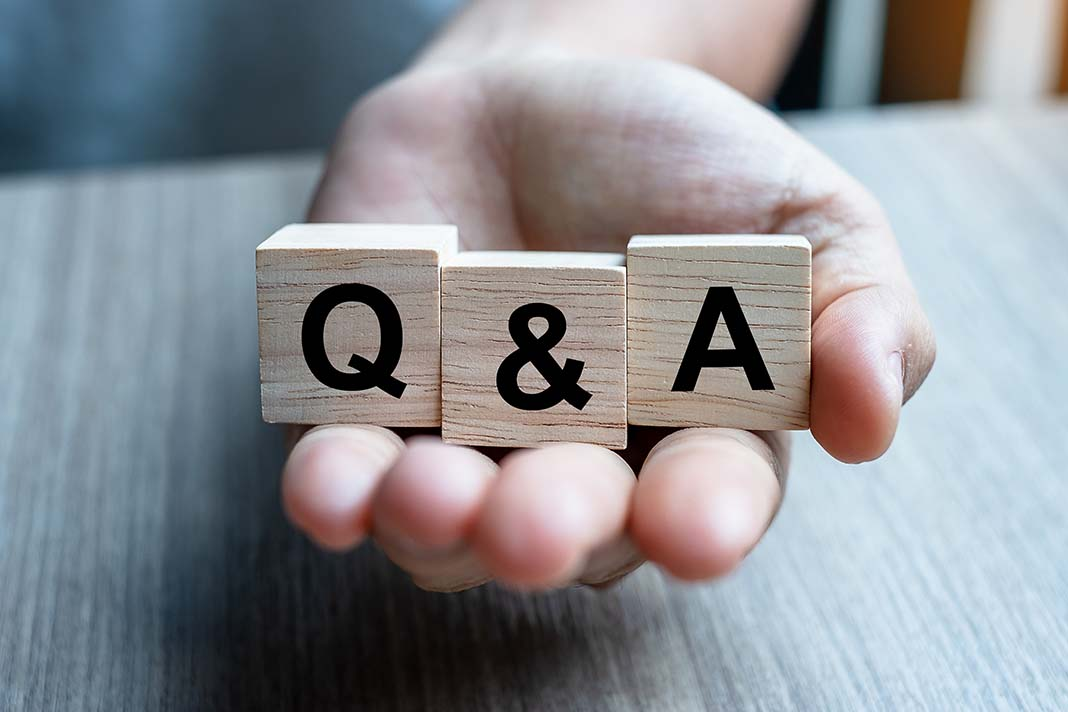 7 Tips to Ask Better Questions